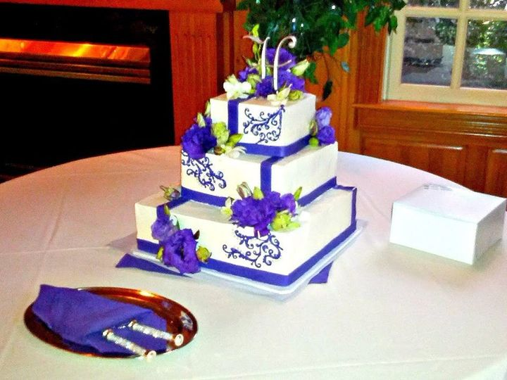 Tmx 1444171880128 Wedding Cake  Manitou Springs, CO wedding venue