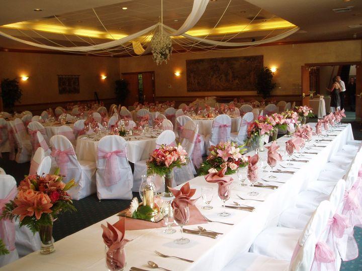 Tmx 1444248238296 White  Pink Wedding 052 Manitou Springs, CO wedding venue