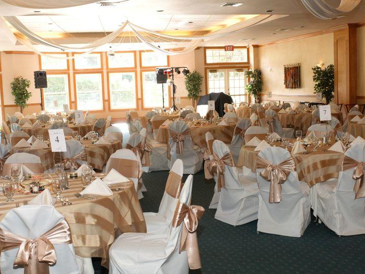 Tmx 1444248310439 Goldlinens Manitou Springs, CO wedding venue