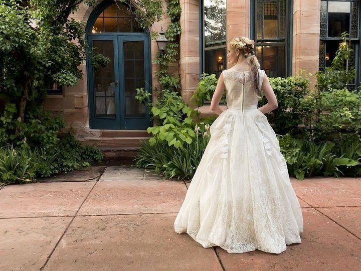 Tmx 1534019342 Ecfe9aeb759c568c 1534019341 744fe2128a3ffb5e 1534019340084 1 Bride On Terrace Manitou Springs, CO wedding venue