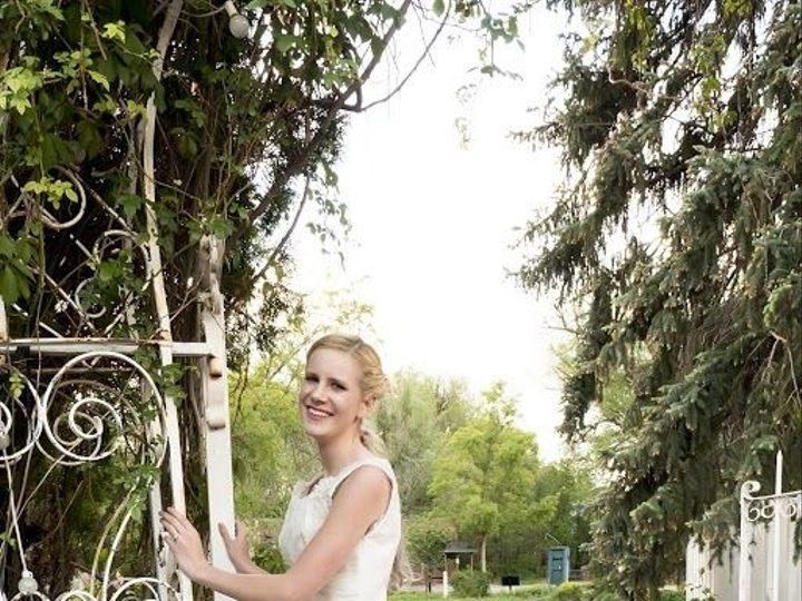 Tmx 1534019475 25bb28b30de033cd 1534019474 E21bebdd699e2b95 1534019474446 4 Bride By Arch Manitou Springs, CO wedding venue