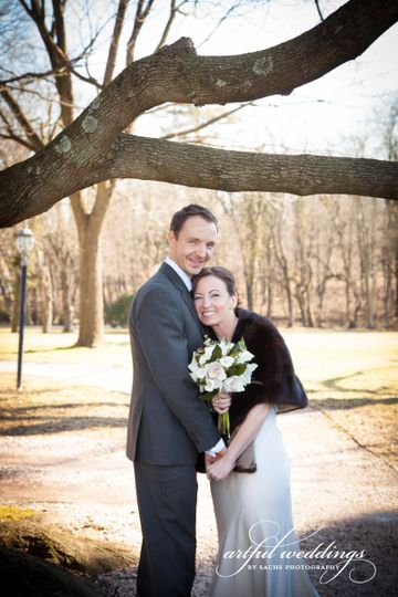 Megan of Megan and Aaron Shirk Venue: Antrim 1844 Photographer: Artful Weddings by Sach's...