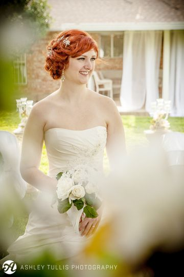 The Bridal Tapestry (Professional Alterations & Steaming Services)