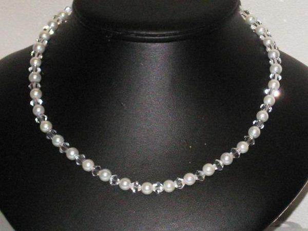 Tmx 1230723405516 Alternatingnecklace Hillsboro wedding jewelry