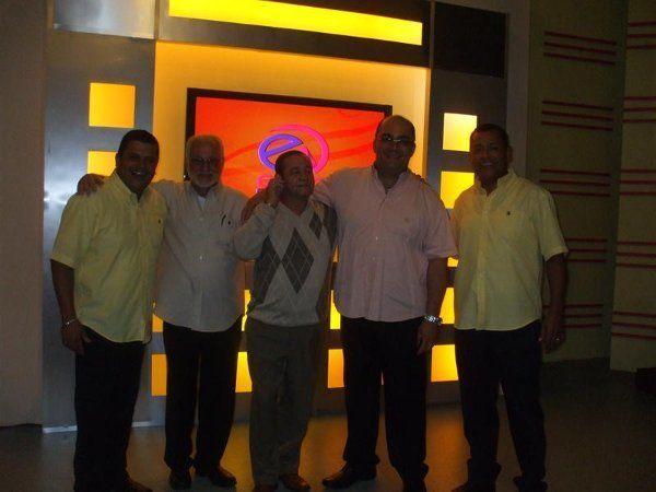 Pucho Rivera & Su Gran Orquesta