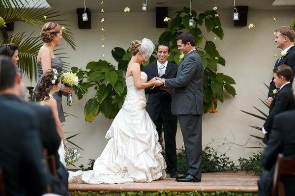 Tmx 1327020468463 CSWedding06 Los Angeles wedding officiant