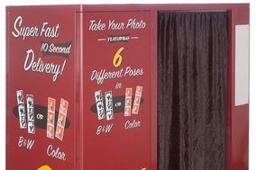 The Omaha Photo Booth Company