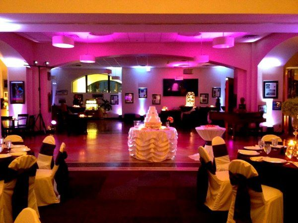 Tmx 1322525354611 Jazz1 Tulsa wedding rental