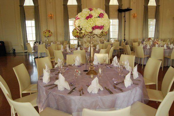 Tmx 1322525861347 MayoBallroom014 Tulsa wedding rental