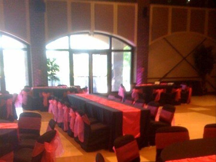 Tmx 1322525899723 Fuschiaandblackcc Tulsa wedding rental