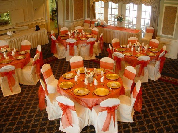 Tmx 1322526038298 Burntorange3 Tulsa wedding rental