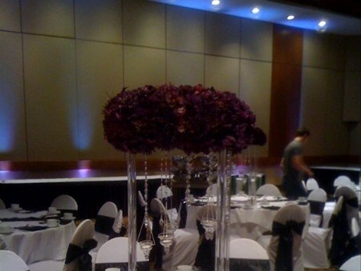 Tmx 1322526048812 Blackandmaroon2 Tulsa wedding rental