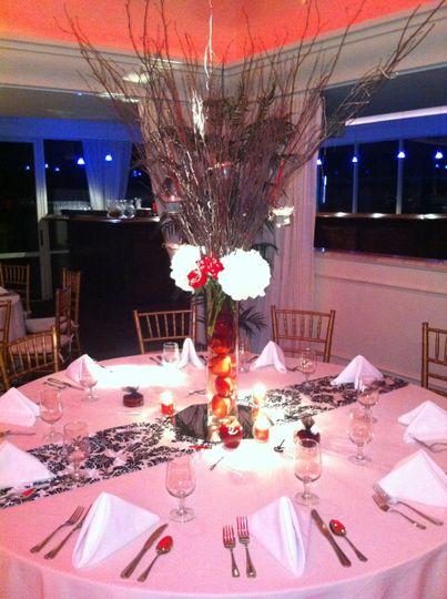 Coach House Banquet Hall Venue West Palm Beach Fl