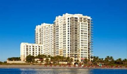 Palm Beach Marriott Singer Island Beach Resort & Spa