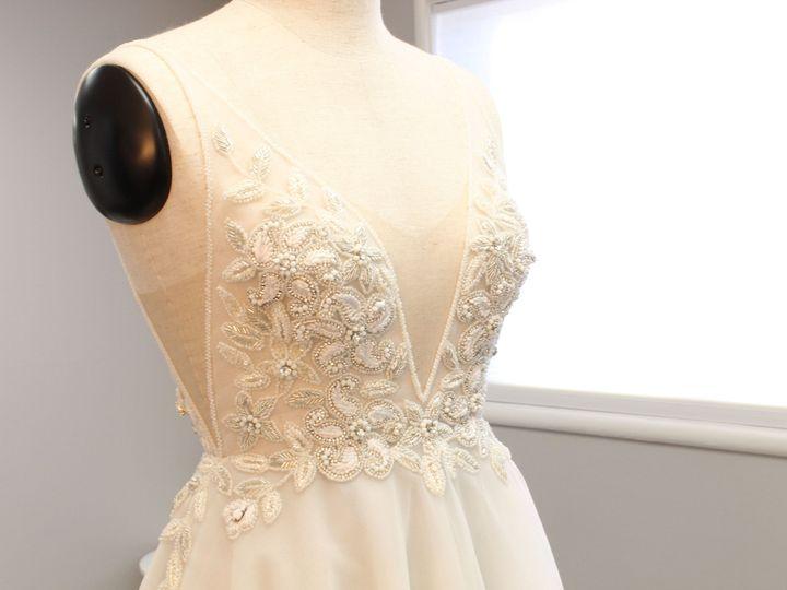 Tmx 1530328138 587bb6d72133776c 1530328135 27b263330ffa5865 1530328117295 4 IMG 0430 San Jose, California wedding dress