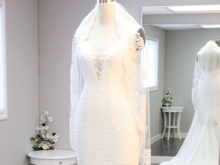 Tmx 1530328339 B828b3f7ce39db96 1530328336 06ec291258bc86f2 1530328320764 3 IMG 0413 San Jose, California wedding dress