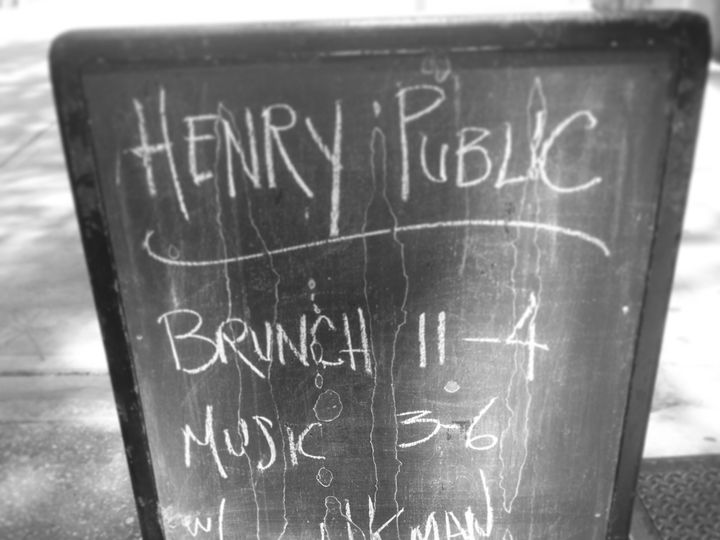Tmx 1415133094662 Henry Public Brunch Brooklyn wedding band