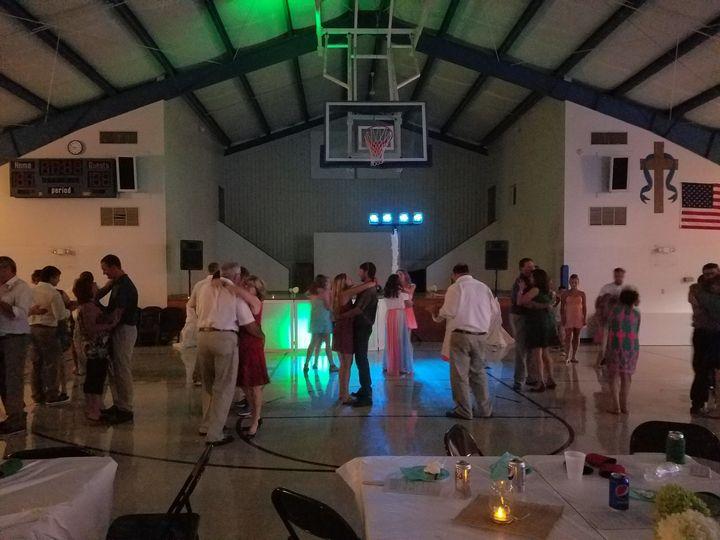 Dancefloor Spotlighting FREE.