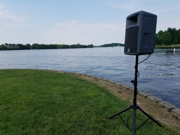 Crystal clear sound systems.