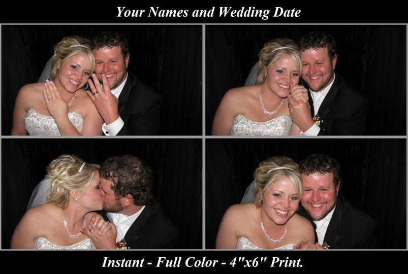 Fun Instant Print PhotoBooth