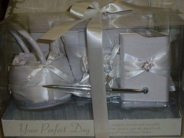 Tmx 1325884945529 P1000168 Elmwood Park wedding favor