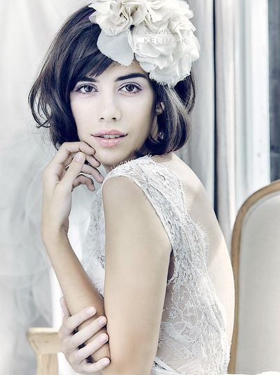 designer artisan wedding dresses ny kelimak