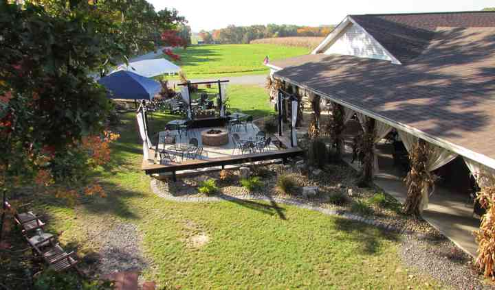 Deer Creek Winery and Inn
