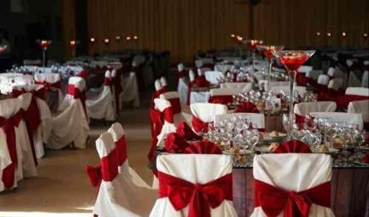 Red Wine Hall