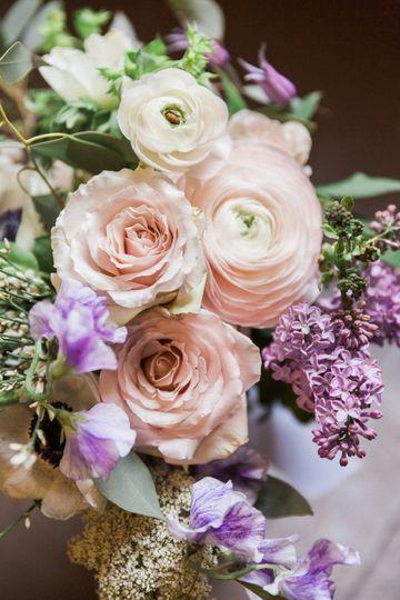 Bouquet textures!