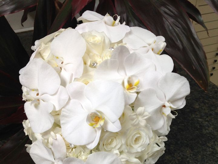 Tmx 1466781536534 Donohue6 Clearwater wedding florist