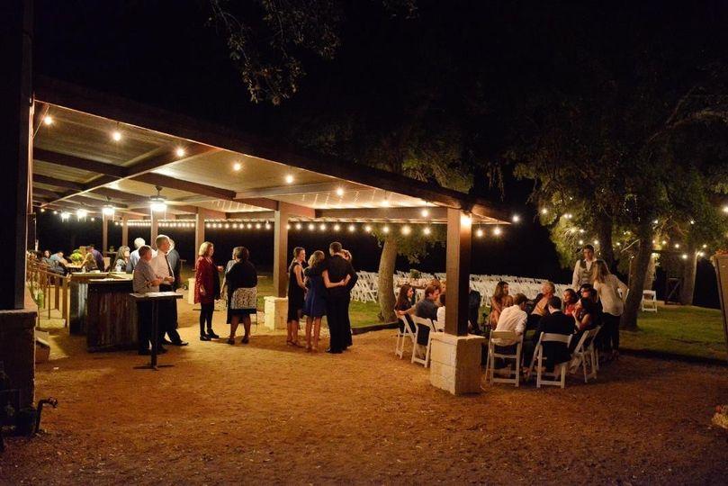 cw hill country ranch barn wedding venue boerne si