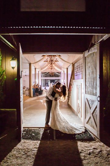 CW Hill Country Ranch Wedding Venue + Lodging