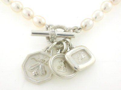 Slane and Slane jewelry