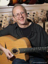 Charles Williams: Fantastic Guitarist available for your wedding. The Bonavanture Quartet- is his...
