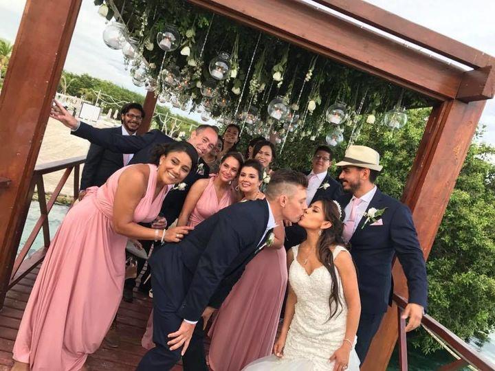 Maryta Osorio Weddings & Events