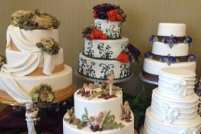 Alpine Pastry & Cakes