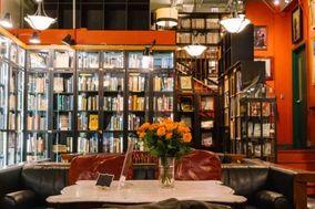 Batter Park Book Exchange & Champagne Bar