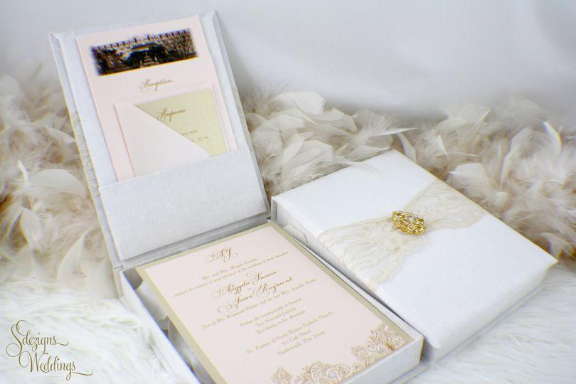 SDezigns Weddings