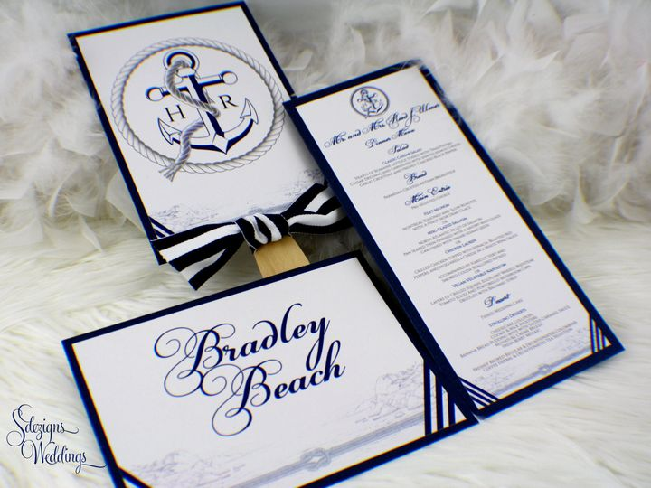 Tmx 1436818924011 Img2718 Copy Toms River, NJ wedding invitation