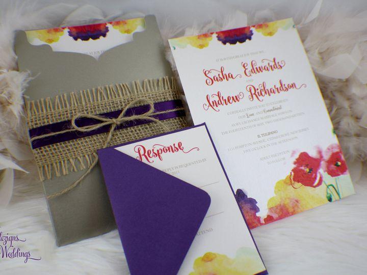 Tmx 1441767961879 Img3643 Copy Toms River, NJ wedding invitation