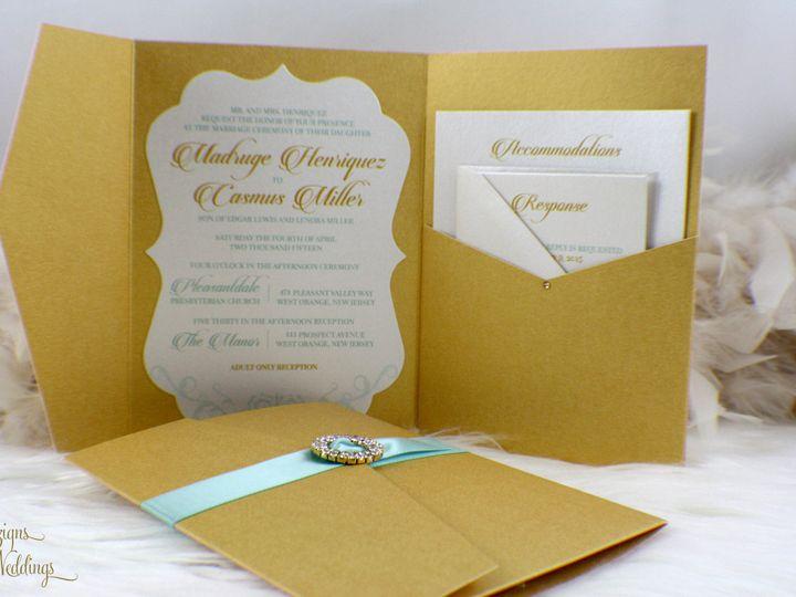 Tmx 1441768749809 Img2040 Copy Toms River, NJ wedding invitation