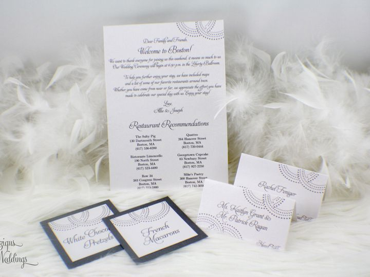Tmx 1441768858488 Img2224 Copy Toms River, NJ wedding invitation