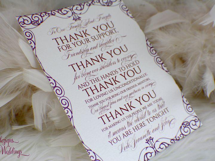 Tmx 1441769126108 Img1405 Copy Toms River, NJ wedding invitation