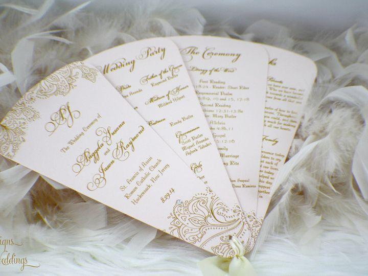 Tmx 1441770346027 Img1089 Copy Toms River, NJ wedding invitation