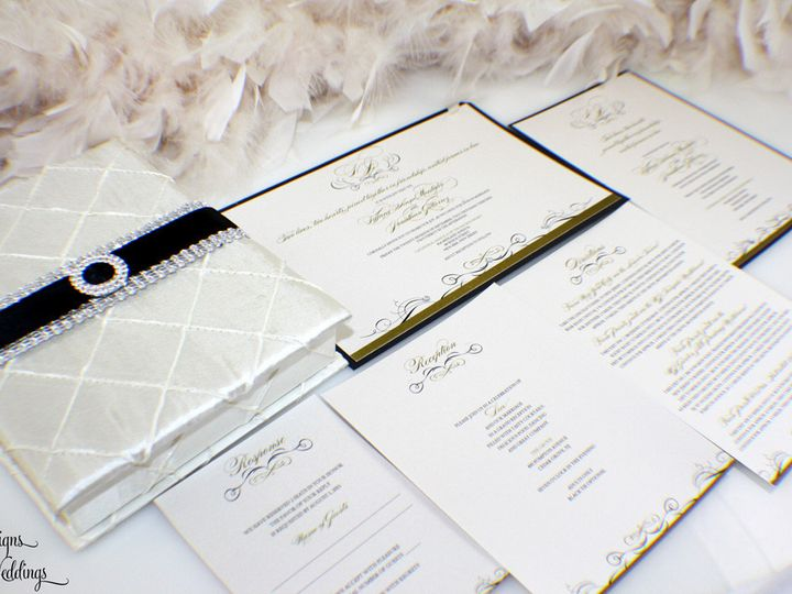Tmx 1441770973996 Img6396 Copy Toms River, NJ wedding invitation