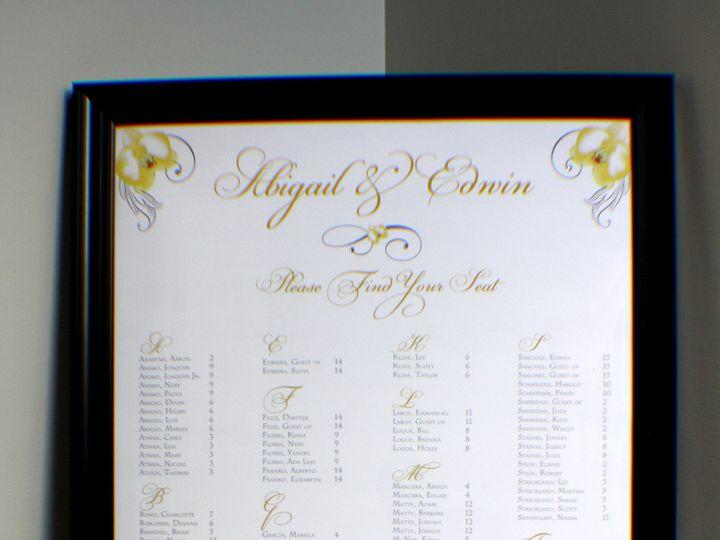 Tmx 1441772606061 Img7555 Copy Toms River, NJ wedding invitation