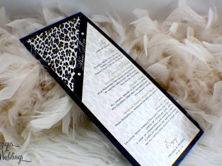 Tmx 1441772884386 Img0626 Copy Toms River, NJ wedding invitation
