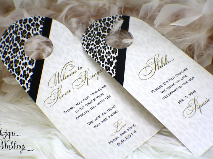 Tmx 1441772949059 Img0648 Copy Toms River, NJ wedding invitation