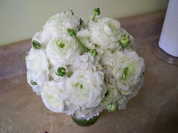 Keepsake Bouquets & Floral Designs