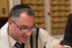 NY Wedding Rabbi Lev H